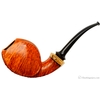 Benni Jorgensen Smooth Blowfish with Olivewood (Swan)