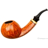 Smooth Bent Apple with Boxwood
