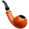Benni Jorgensen Smooth Bent Apple with Boxwood