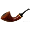 Smooth Bent Dublin with Boxwood