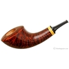 Smooth Horn with Boxwood