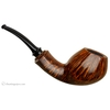 Peter Heding Smooth Bent Brandy (Gold)