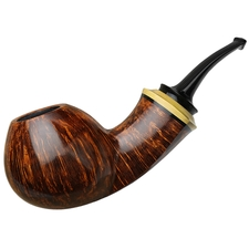 Peter Heding Smooth Blowfish with Boxwood