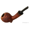 J. Alan Sandblasted Gourd with Cocobolo