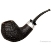J. Alan Sandblasted Bent Egg with Silver (958)