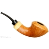 J. Alan Smooth Nautical Bent Dublin with Boxwood (972)