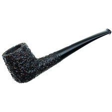 Sea Rock Briar Bent Billiard (K)