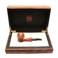 Castello Flame Bent Dublin with Presentation Box (03.20)