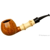 Adam Davidson Smooth Apple with Bamboo