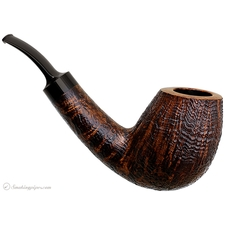 Adam Davidson Sandblasted Bent Egg