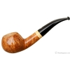 Luciano Smooth Bent Apple with Boxwood