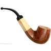 Luciano Smooth Bent Billiard with Palm (B)
