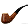 Smooth Bent Brandy (26) (B) (Gr 2) with Tamper and Polishing Cloth