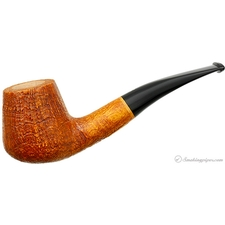 Sandblasted Bent Brandy (25) (S*) (Gr 2)