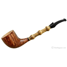 Smooth B-Fast Cutty with Bamboo (15B) (B)