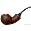 Sandblasted Bent Apple