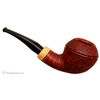 PS Studio Sandblasted Rhodesian with Boxwood