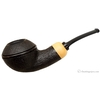 Sandblasted Rhodesian with Boxwood