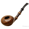 Scott Klein Smooth Acorn with Black Bamboo