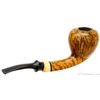Bruce Weaver Smooth Bent Acorn with Boxwood