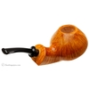 Gabriele Smooth Bent Brandy with Plateau (Snail)