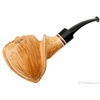 Michal Novak Smooth Bent Acorn with Plateau