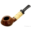 Chris Asteriou Smooth Rhodesian with Buddha Belly Bamboo