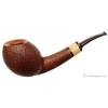 Armentrout Sandblasted Bent Egg with Butternut