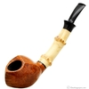Armentrout Smooth Blowfish with Bamboo