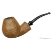 Sandblasted Old Oak Bent Brandy
