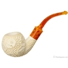 AKB Meerschaum Carved Apple (with Case)