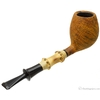 Gamboni Sandblasted Egg with Bamboo (Hole in One) (13/57)