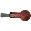 Alexander Tupitsyn Sandblasted Squat Bent Apple