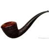 Tsuge Ikebana Partially Sandblasted Bent Dublin (Kikuchi) (B)