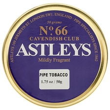 No. 66 Cavendish Club 50g