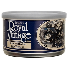 Royal Vintage: Matured Ribbon 50g