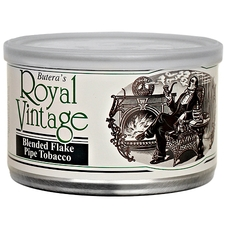Royal Vintage: Blended Flake 50g