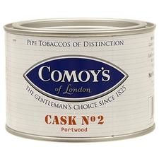 Comoy's: Cask No.2 3.5oz