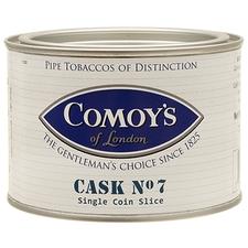 Comoy's: Cask No.7 3.5oz