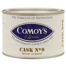 Comoy's: Cask No.9 3.5oz