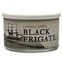 Cornell & Diehl: Black Frigate 2oz