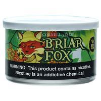 Cornell & Diehl: Briar Fox 2oz