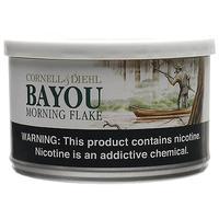 Cornell & Diehl: Bayou Morning Flake 2oz