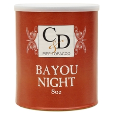 Cornell & Diehl: Bayou Night 8oz