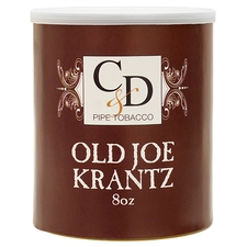 Cornell & Diehl: Old Joe Krantz 8oz