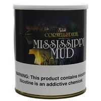 Cornell & Diehl: Mississippi Mud 8oz