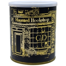 Cornell & Diehl: Haunted Bookshop 8oz