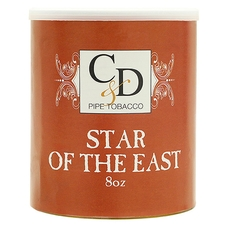 Cornell & Diehl: Star of the East 8oz