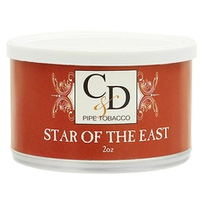 Cornell & Diehl: Star of the East 2oz