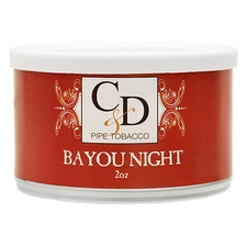 Cornell & Diehl: Bayou Night 2oz